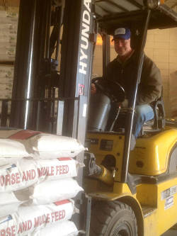 All of your Ag supplies - one-at-time or in bulk
