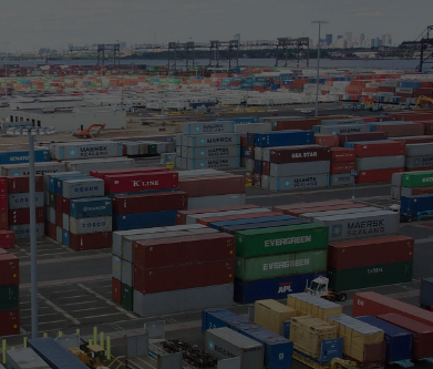 Trinity Logistics International Shipping