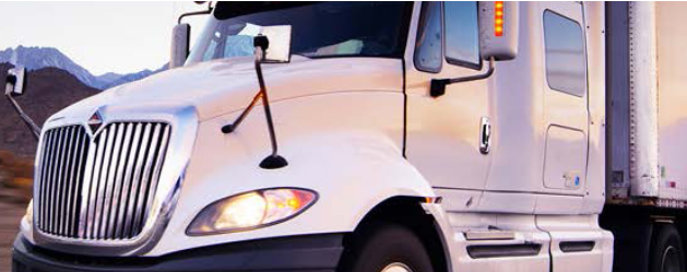 Trinity Logistics Trucking and Agricultural Transportation