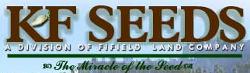 K-F Seeds for grasses