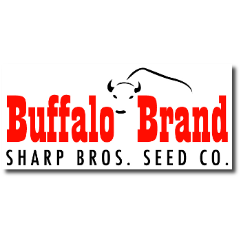 Buffalo Brand Sharp Brothers Seed Company