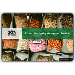 Guide to Seed Quality Management Practices